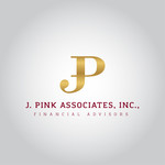 J. Pink Associates, Inc., Financial Advisors Logo - Entry #448