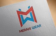 Meraki Wear Logo - Entry #280