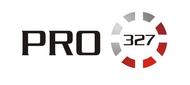 PRO 327 Logo - Entry #147