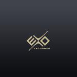 EXO Armor  Logo - Entry #110