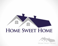 Home Sweet Home  Logo - Entry #67