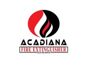 Acadiana Fire Extinguisher Sales and Service Logo - Entry #207