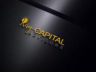 Ray Capital Advisors Logo - Entry #605