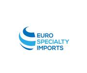 Euro Specialty Imports Logo - Entry #126
