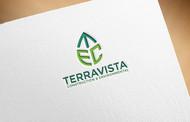 TerraVista Construction & Environmental Logo - Entry #314