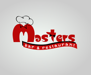 MASTERS Logo - Entry #118