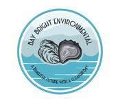 Bay Bright Environmental Logo - Entry #63