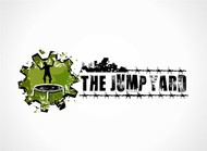 The Jump Yard Logo - Entry #76