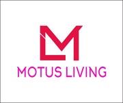 Motus Living Logo - Entry #158