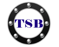 TSB Logo - Entry #61