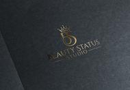 Beauty Status Studio Logo - Entry #335