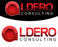 Aldero Consulting Logo - Entry #107