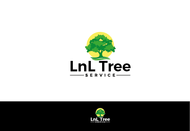 LnL Tree Service Logo - Entry #125