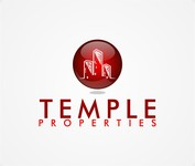 Temple Properties Logo - Entry #105