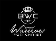 Band of Warriors For Christ Logo - Entry #104