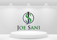 Joe Sani Logo - Entry #120