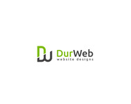 Durweb Website Designs Logo - Entry #107