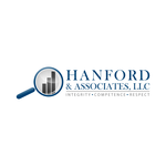 Hanford & Associates, LLC Logo - Entry #476