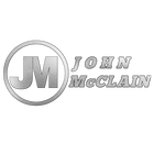 John McClain Design Logo - Entry #232