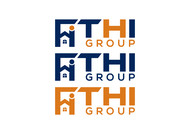 THI group Logo - Entry #11