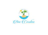 Ana Carolina Fine Art Gallery Logo - Entry #203