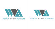 Wealth Vision Advisors Logo - Entry #55