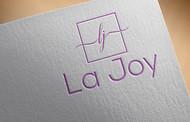 La Joy Logo - Entry #260