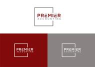 Premier Accounting Logo - Entry #189