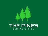 The Pines Dental Office Logo - Entry #124
