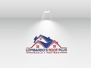 Roof Plus Logo - Entry #160