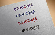 Dragones Software Logo - Entry #274