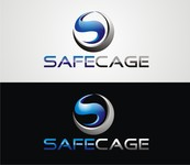 The name is SafeCage but will be seperate from the logo - Entry #52