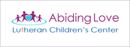 Abiding Love Lutheran Children's Center Logo - Entry #55