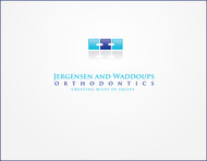 Jergensen and Waddoups Orthodontics Logo - Entry #76