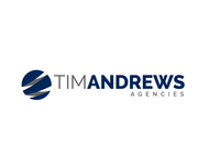 Tim Andrews Agencies  Logo - Entry #131