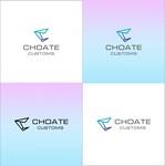 Choate Customs Logo - Entry #329