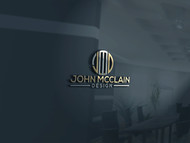 John McClain Design Logo - Entry #65