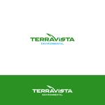 TerraVista Construction & Environmental Logo - Entry #99
