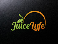 JuiceLyfe Logo - Entry #179