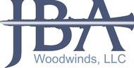 JBA Woodwinds, LLC logo design - Entry #5