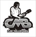 Clay Melton Band Logo - Entry #131