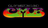 Clay Melton Band Logo - Entry #30