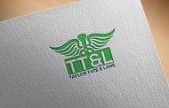 Taylor Tate & Lane Logo - Entry #68