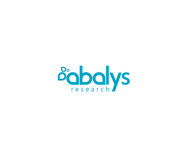 Abalys Research Logo - Entry #50