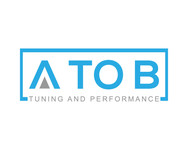 A to B Tuning and Performance Logo - Entry #108