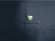 Tangemanwealthmanagement.com Logo - Entry #498