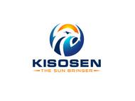 KISOSEN Logo - Entry #380