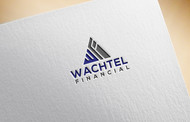 Wachtel Financial Logo - Entry #12