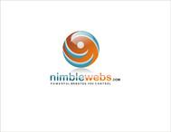 NimbleWebs.com Logo - Entry #38