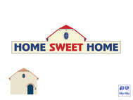 Home Sweet Home  Logo - Entry #24